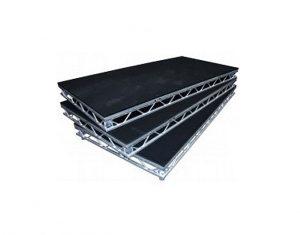 LITESTRUCTURES - 8x4 standard deck